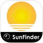 sunfinder-app