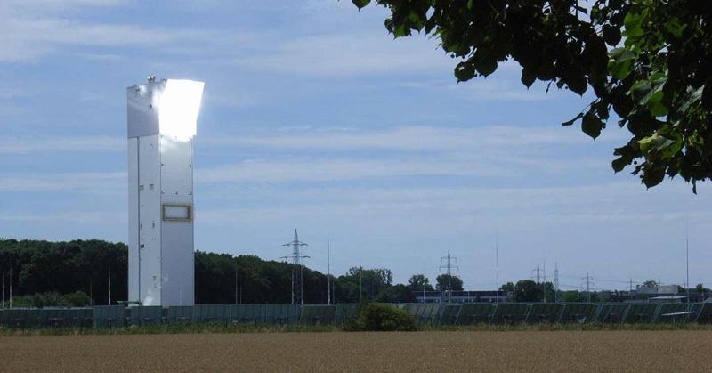 Julich-Solar-Tower-2