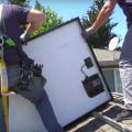 AC Zonnepanelen maken losse omvormer overbodig