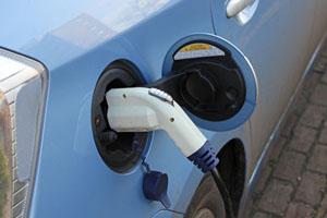 Elektrische Auto Opladen Met Zonnepanelen